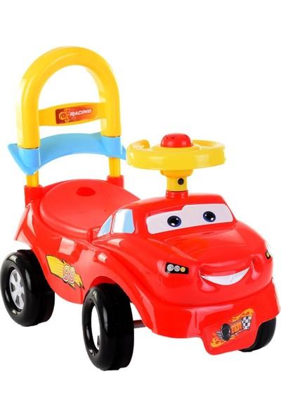 Can Oyuncak Cars Ride-On İlk Arabam