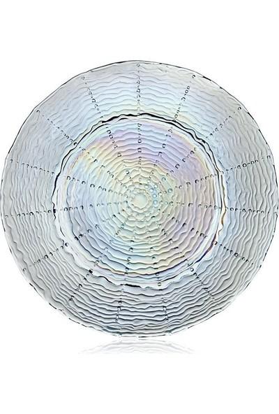 Cemile Marin Sea Urchin 6 Lı Tabak 33 cm