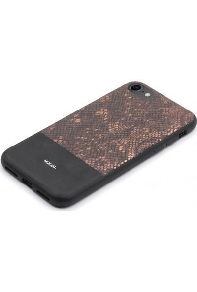 Mokka Snake Skin Apple iPhone 7/8 Kılıf