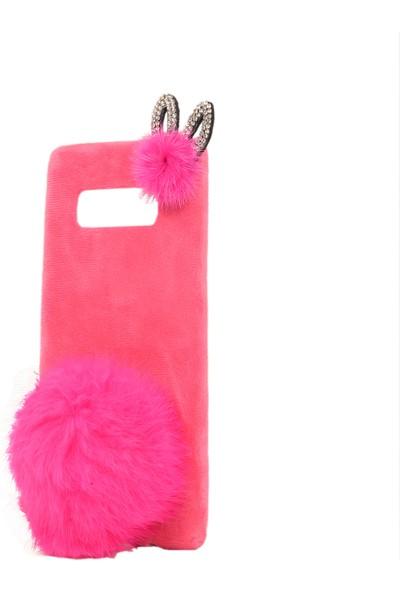 Newcase Samsung Galaxy Note 8 Tavşanlı Kılıf