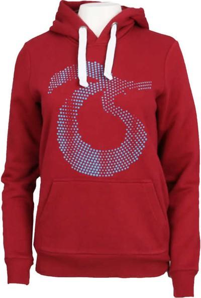 Ts Club Sweatshirt Ts Baskılı
