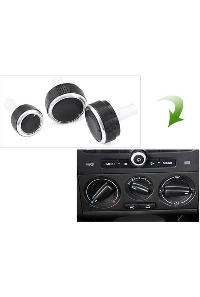 Next Oto Volkswagen Passat Klima-Kalorifer Düğmesi B5 KASA 98 2004