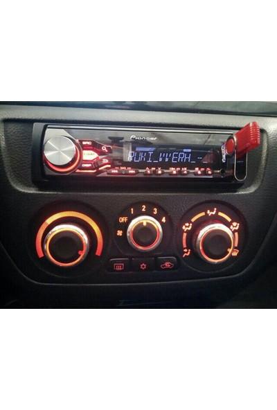 Next Oto Volkswagen Bora Klima-Kalorifer Düğmesi