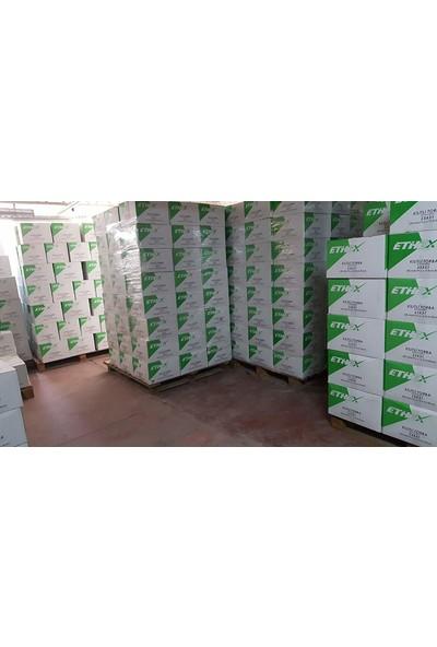 Ethex Jumbo Çöp Torbası 350 gr 10'lu 20 rulo Garbage Bag 90lt 80x110