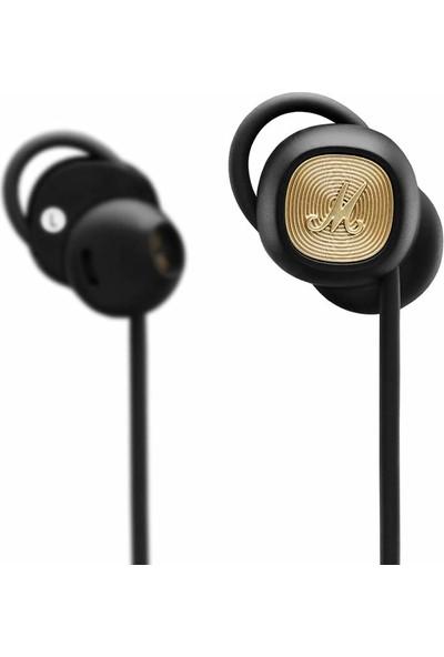 Marshall Minor II Bluetooth Kulakiçi Siyah Kulaklık