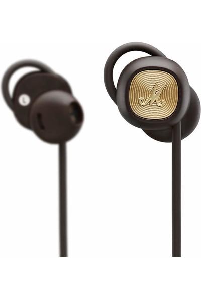 Marshall Minor II Bluetooth Kulakiçi Kahverengi Kulaklık