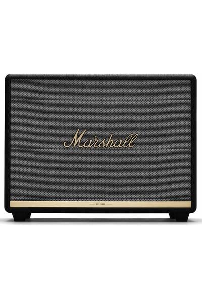 Marshall Woburn BT II Bluetooth Hoparlör Siyah