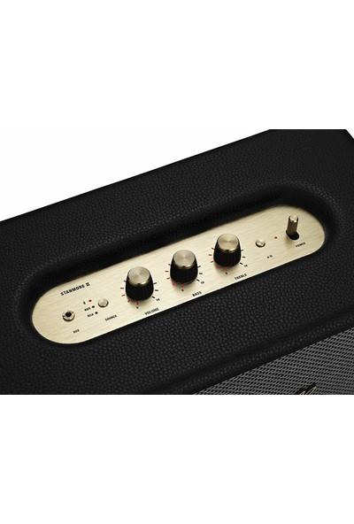 Marshall Stanmore BT II Bluetooth Hoparlör Siyah