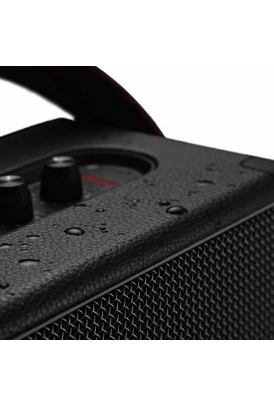 Marshall Kılburn II Bluetooth Hoparlör Siyah