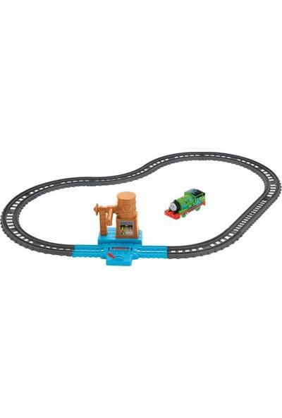 Thomas & Friends Percy Görev Başında Oyun Seti FXX64