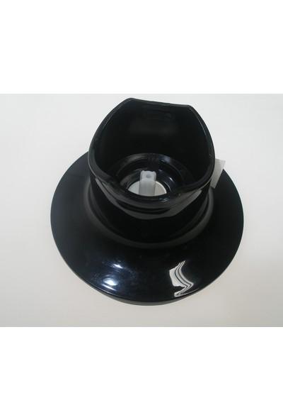 Braun El Blender 350 Ml Hazne Kapağı Siyah Mq785