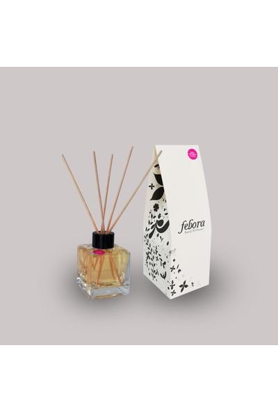 Febora Bambu Çubuklu Oda Kokusu - Efes - 120 ml