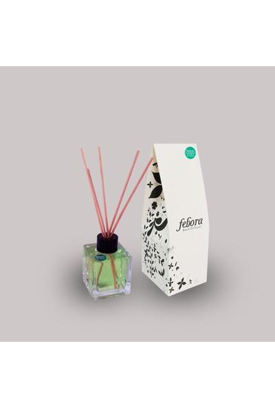 Febora Bambu Çubuklu Oda Kokusu - Dalyan - 120 ml