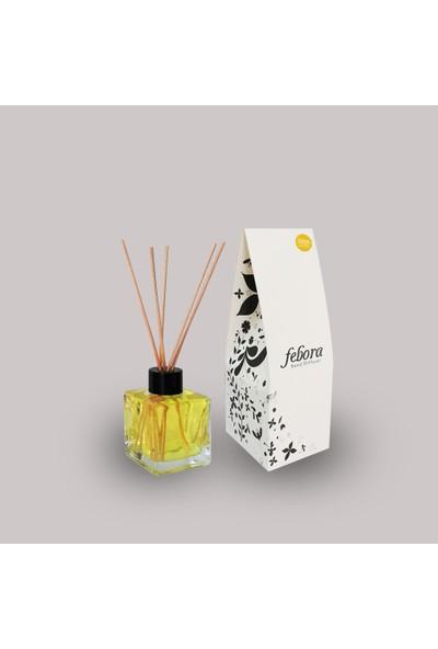 Febora Bambu Çubuklu Oda Kokusu - Patara - 120 ml