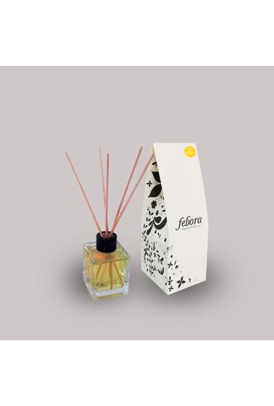 Febora Bambu Çubuklu Oda Kokusu - Sakız Adası - 120 ml