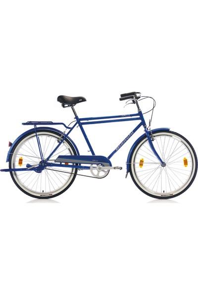 Bianchi̇ Milano Erkek Şehir Bisikleti 1 Vites Vb 26 Jant