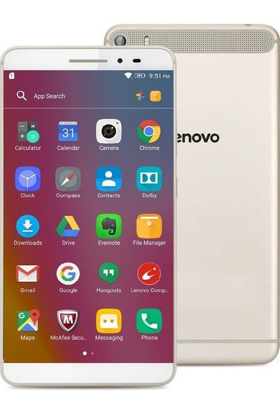 "Lenovo EveryPad3 32GB 6.8"" FHD IPS 4.5G Tablet Altın (İthalatçı Garantili)"