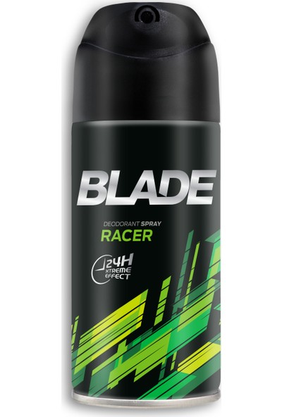 Blade Racer Erkek Deodorant 150ml