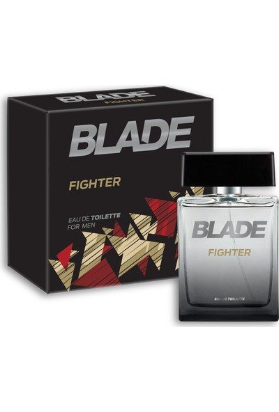 Blade Fighter EDT Erkek Parfüm 100 ml