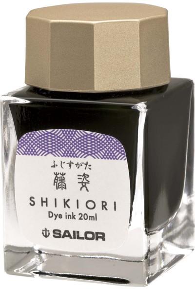 Sailor Shikiori ink Series Fuji-Sagata