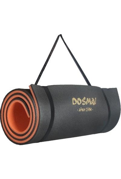 Dosmai 16 mm Kalın Pilates Minderi Yoga Matı