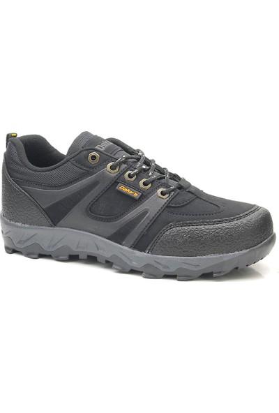 Man Trekking Ayakkabı Kalın Taban Erkek Ayakkabı
