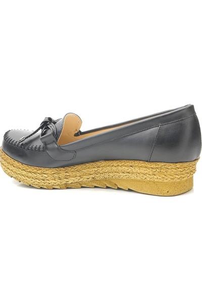 Fantasy S330 Alçak Topuklu Günlük Kadın Ayakkabı
