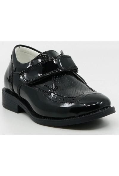 Aydındaş Rugan Parlak Takım Elbise Çocuk Ayakkabısı