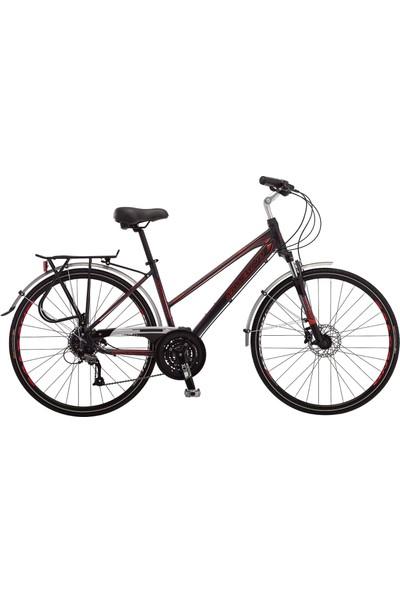 Salcano İstanbul 27 Kadın Şehir Bisikleti 28 Jant