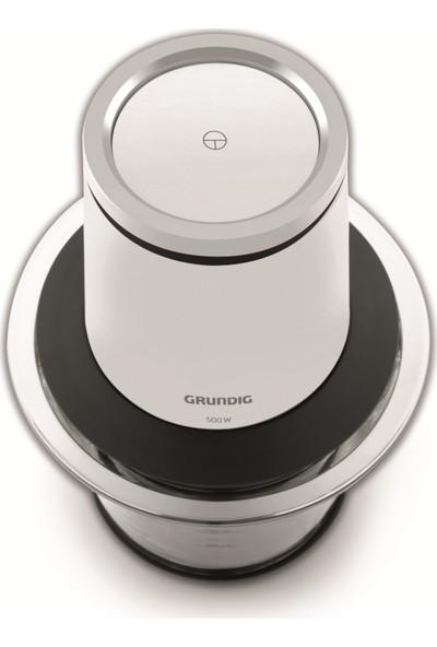 Grundig NEWLINE CH 6860 Doğrayıcı -500 Watt