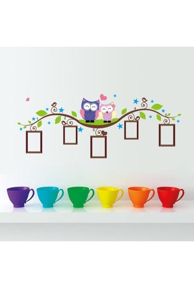 Htc Sevimli Hayvanev Salon Oturma Odası Duvar Sticker