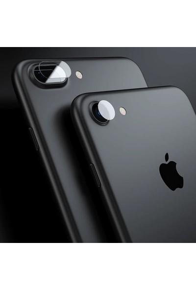 Caseup Apple iPhone 8 Plus Camera Lens Protector