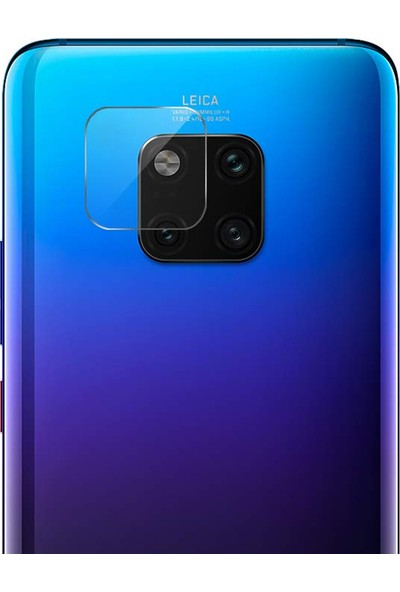 Caseup Huawei Mate 20 Pro Camera Lens Protector