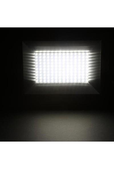 Cata Ct 4657 30 Watt Ultra Slim İnce Led Projektör %100 Watt Değer