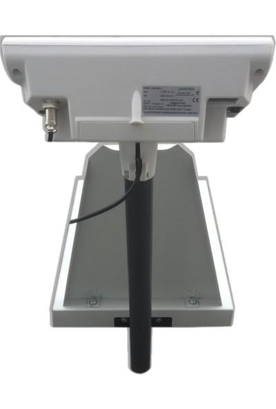 Jadever 40X50 150Kg Baskül