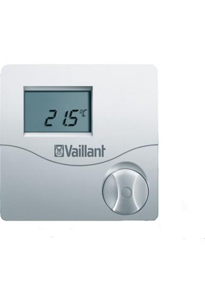 Vaillant Vrt 50 Kablolu Oda Termostatı