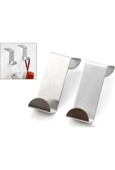 Fashion Housewares Metal Kancalı Kapı Arkası Askı