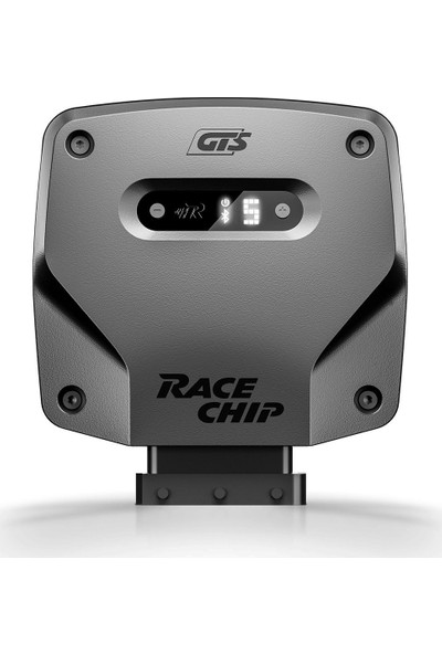 Race Chip GTS Renault Kadjar 2015 Yılı Sonrası 1.2 TCe (130 HP/ 96 kW) için Profesyonel Digital Power Box Chip Tuning Seti