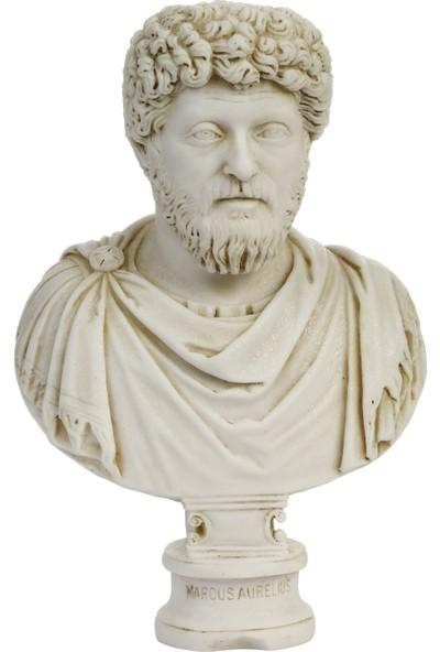 Müzedenal Efes Marcus Heykeli 21 CM