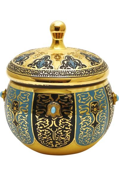 Müzedenal Küçük Şekerlik Haseki Sultan Koleksiyonu 12 CM