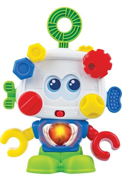 Winfun Süper Aktivite Robotum