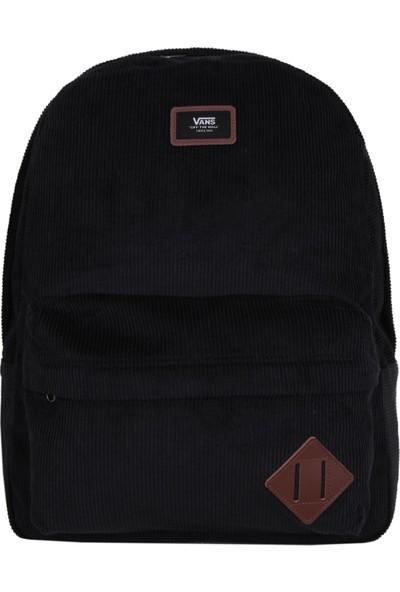 Vans Vn000Onız471 Old Skool II Backpack Erkek Sırt Çantası Siyah