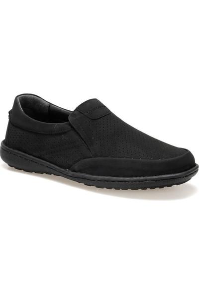 Flexall Zmrt-7 C Siyah Erkek Klasik Ayakkabı