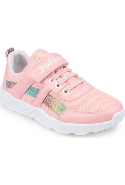 Polaris 91.511300.F Pembe Kız Çocuk Ayakkabı