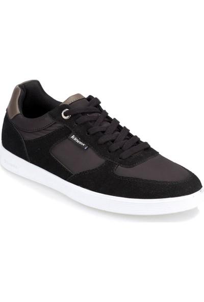 Kinetix Lotus Siyah Erkek Ayakkabı