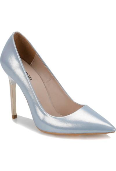 Butigo 19S-429 Mavi Kadın Gova Ayakkabı