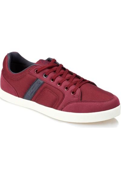 Kinetix Keya Tx M Bordo Lacivert Erkek Sneaker Ayakkabı