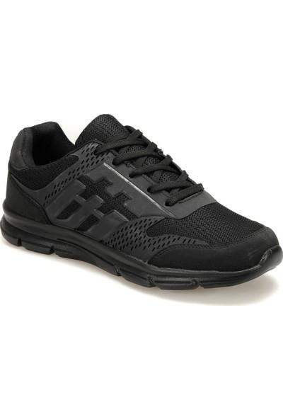 Polaris 91.356071.M Siyah Erkek Klasik Ayakkabı