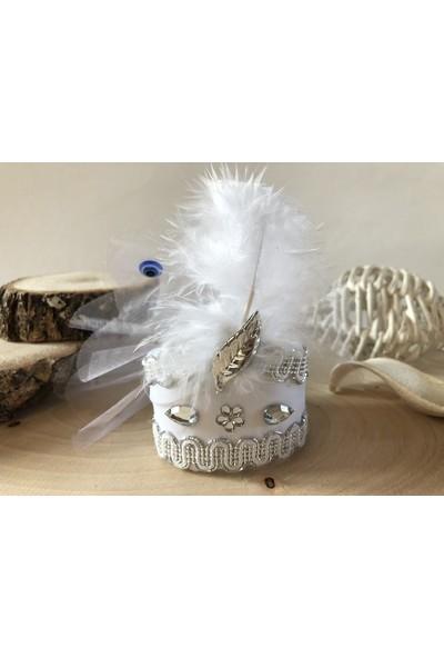 Cemrek Sünnet Şapkası Sünnet Şekeri (25 Adet)