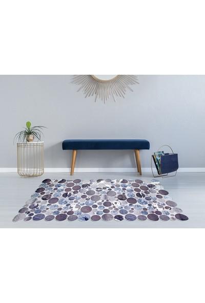 Kozzy Home Rfe7033200 Dekoratif Halı 80X200